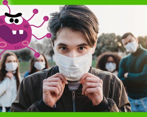 Millennials: ¡Los más contagiados!