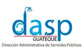 Dirección Administrativa de Servicios Públicos Guateque